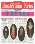 Amsterdam News January 2010