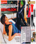 ok magazaine grammy issue keri hilson thumbnail