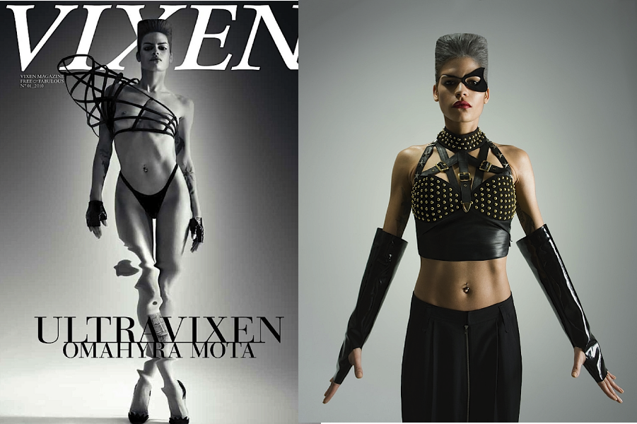 Vixen Fall Winter-Ohmyra