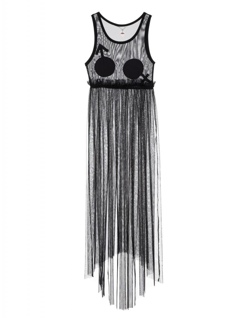MALE/FEMALE DRESS